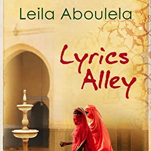 Lyrics Alley Audiobook