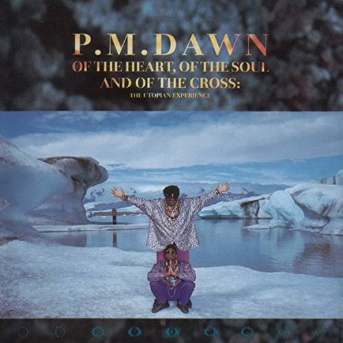 P.M. Dawn-Of The Heart Of The Soul and Of The Cross-(GECDX 7512216-2)-CD-FLAC-1991-WRE Download