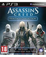 Assassin's Creed - heritage collection [import anglais]