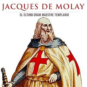 Jacques de Molay Audiobook