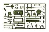 Tamiya - Herramienta para modelismo ferroviario