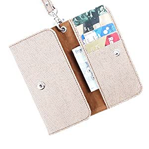DooDa PU Leather Case Cover For Huawei Honor 8