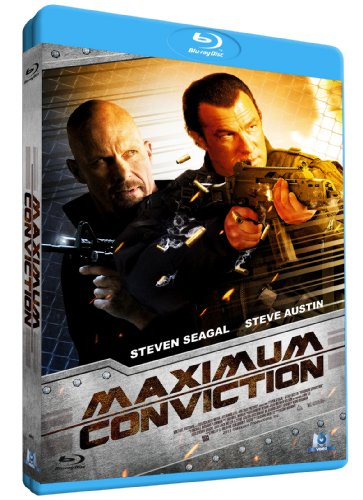 Maximum conviction [Francia] [Blu-ray]