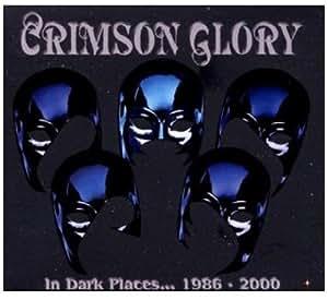 In Dark Places...1986-2000