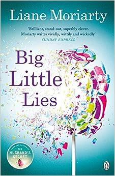 big little lies amazon