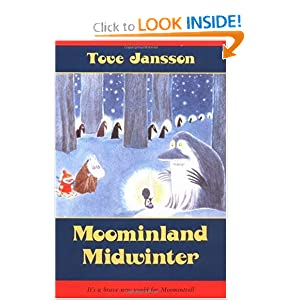 moominland midwinter condition