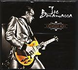 JOE BONAMASSA JOE BONAMASSA Greatest Hits 2CD set in digipak