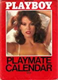 Playboy Playmate Wall Calendar 1980