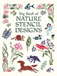 Big Book of Nature Stencil Designs (D...