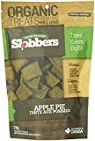 Slobbers Organic Dog Treats - Apple Pie - 210g