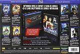 Image de DC Comics Anthologie - Les films - 8 Blu-ray [Édition Limitée]