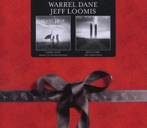 "Praises To The War Machine + ""Zero Order Phase"" [2 Album Set] by Warrel Dane [Music CD]"
