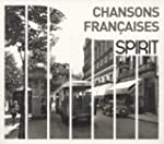 Spirit of Chansons Francaises (4 CD)