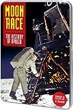Moon Race: The History of Apollo Collector Tin