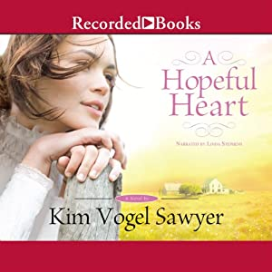 A Hopeful Heart | [Kim Vogel Sawyer]