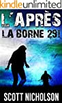 La Borne 291: Un thriller post-apocal...