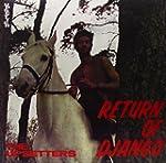 Return of Django [Vinilo]