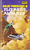 Fliers of Antares (Dray Prescot No. 8) (0879977337) by Akers, Alan Burt