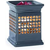 Candle Warmers Etc. Illumination Candle Warmer, Quadra