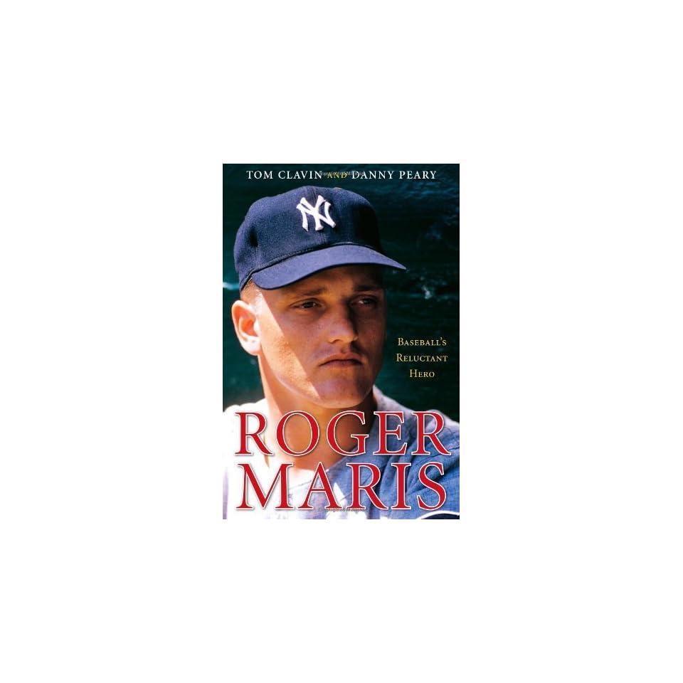 "ROGER MARIS /""Best Pro Baseball Player /"" Personalized T-shirts"