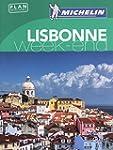 Guide Vert Week-End Lisbonne Michelin