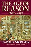 The Age of Reason: (1700-1789) (1604190116) by Nicolson, Harold