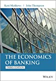 img - for The Economics of Banking book / textbook / text book