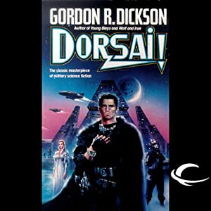 Dorsai! Audiobook