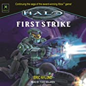 Halo: First Strike | [Eric Nylund]