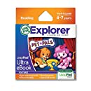 LeapFrog LeapPad Ultra eBook Adventure Builder: Pet Pals: Dog Show Detectives (works with all LeapPad tablets)