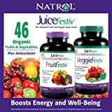 Juice Festiv - 120+120 (2 month supply)