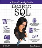 Head First SQL(Lynn Beighley)