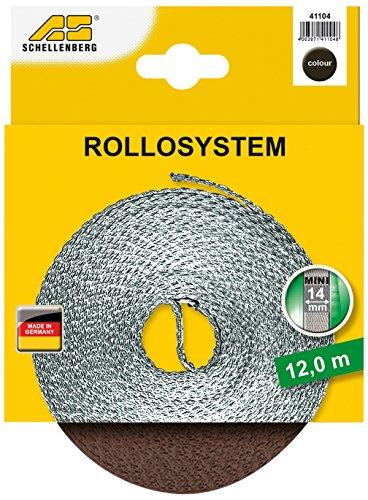 schellenberg-41104-cinta-de-persiana-14-mm-de-ancho-12-m-color-marron