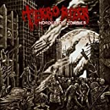 Hordes Of Zombies [VINYL] Terrorizer