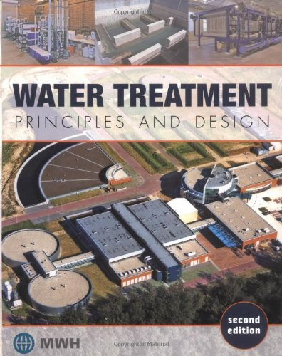 Water Treatment: Principles And Design