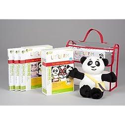 Little Pim: Chinese 6pk Gift 1&2