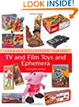 TV and Film Toys and Ephemera (Crowoo...