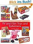 TV and Film Toys and Ephemera (Crowoo...