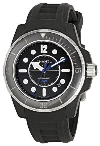 Chanel J12 Marine Mens Watch H2558