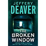 "The Broken Windowvon ""Jeffery Deaver"""