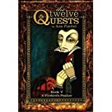 The Twelve Quests: Firebird's Feather Bk. 5by Ana Fischel