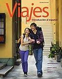 img - for SAM for Hershberger/Navey-Davis/Borr s A.'s Viajes: Introduccion al espanol, 2nd book / textbook / text book