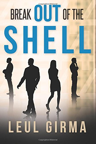 Break Out Of the Shell: 444