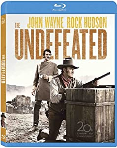 Undefeated [Blu-ray] (Bilingual) [Import]