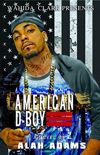 Amercian D-Boy (Wahida Clark Presents) (American D Boy compare prices)