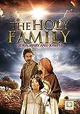 Holy Family: Jesus Mary & Joseph
