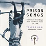 Prison Songs, V. 1: Murderous Home