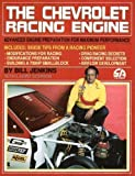 Chevrolet Racing Engine (0931472016) by Bill Jenkins