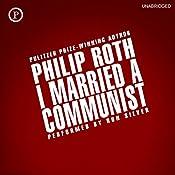 I Married a Communist: Nathan Zuckerman, Book 2 | Philip Roth