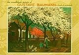 Woodblock Prints of Gustave Baumann